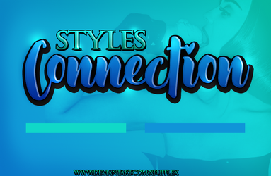 +STYLES #02 - Connection by xPufflex