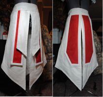 Ezio Brotherhood WIP 01 by rabid-llama