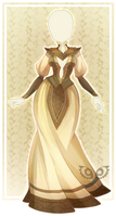 Mannequim Outfit Adoptable - Closed by clover-teapot