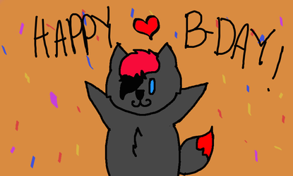 HAPPS!!! by FD-ROOSTER