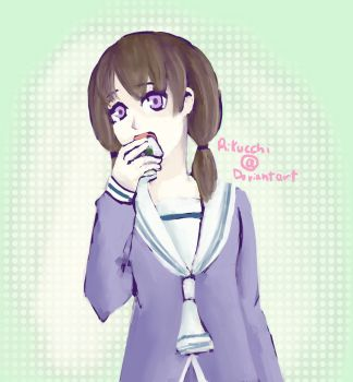 Fruits Basket Another by Rikucchi