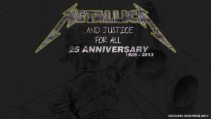 ...And Justice For All - 25 Anniversary (Doris) by emfotografia