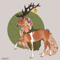 Oh, You Fill My Lungs With Sweetness by enfanir