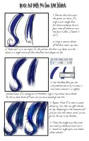 Quicky Hair Tutorial by ConcludoLusio