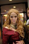 Cersei Lannister by MorgothiaCosplay