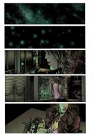 Final Fantasy VII page 1 by Jelli76