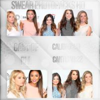Photopack 12 Cast of PLL by SwearPhotopacksHQ