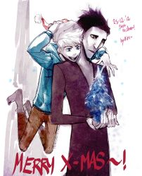 rotg - there was an attempt by ItanHimitsu