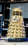 All hail the Daleks! by sedra60