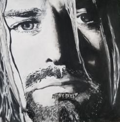 cobain by Rolfismart