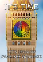 It's time for same-sex marriage by kingpin1055