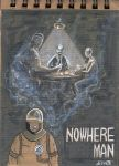Nowhere man by didism