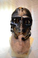 Dishonored Mask by UnboundArt