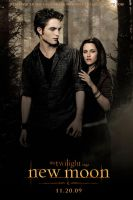 New Moon poster - E B version by dusted92