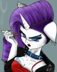 Punk Rarity by bookxworm89