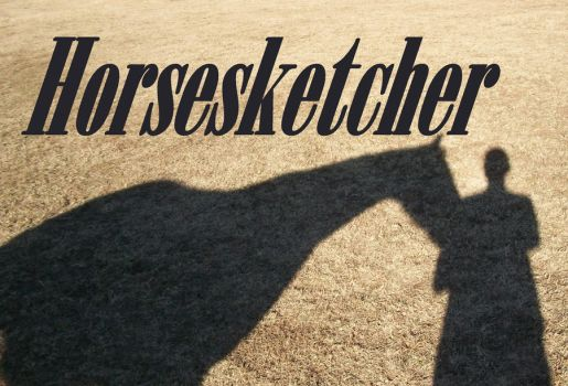 HorsesketcherShadowLogo1 by Horsesketcher
