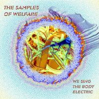 We Sing The Body Electric by Earritation