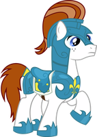 Request: The Equestrian Ambassador To Prance by TheHolyTuna