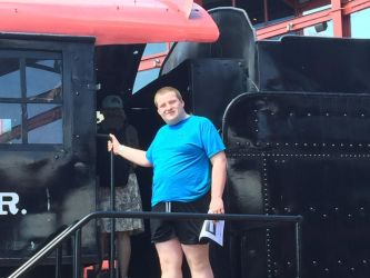 Steamtown: Day 1, Photo 3 by mrbill6ishere