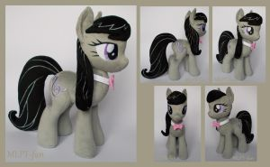 Octavia  updated pattern by calusariAC