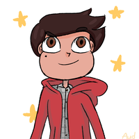 Marco Diaz from Star vs the FOE by november-peppermints