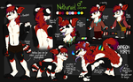 Nath Ref 2018 by Ghoul-bite