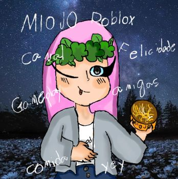 MIojo Roblox by xPxstel