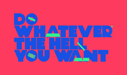 Do whatever by SC-3