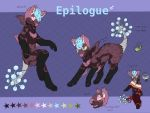 Epilogue [Fxt] .:CE:. by Frostpeltwolf