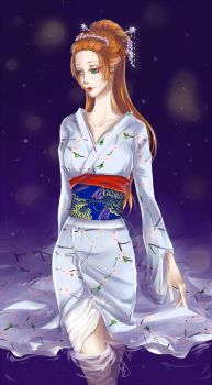 Hime by Engarda