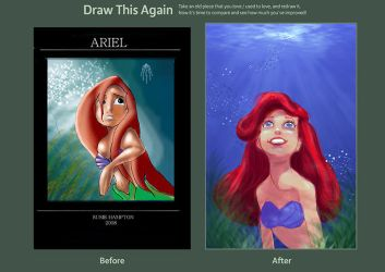 Draw it again by littlesusie2006