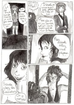 Red and Wolf page 131 by Ammyna