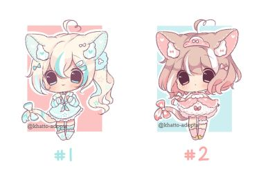 #6 | $1 SB Adopt Auction | CLOSED by khatto-adopts