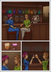 HTS - Life Is Good - Pt.6 by TheDangerCat