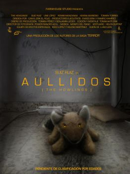 Aullidos (The Howlings) by elojoizquierdo