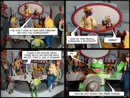 Seremuppety Part 16: Cornered by walkerboh