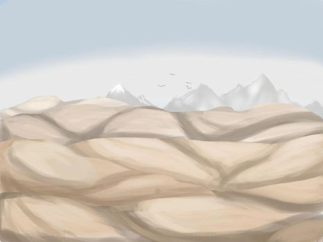 Background practice 1 by Hoplights