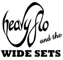 heavy flo and the wide sets by mariane