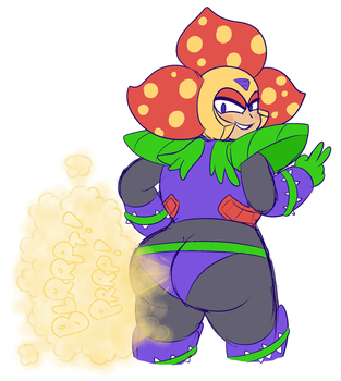 Plantass by Drawful-S