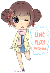 LINE-PLAY! by kamelli