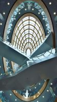 Central Library by LuxLucie