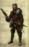 Mordheimer by Undermound