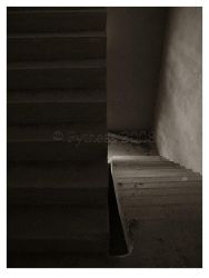 Stairs Part II by Pytheas