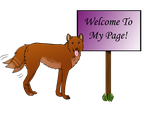 Welcome by ThatsSoSketchy