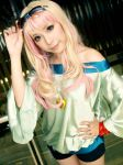 D2 Sheryl Nome by ViolaGarden