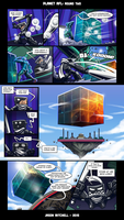 PLANET AFL: Round 2 - 3 by VexVersion