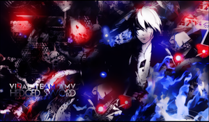 Banner Hedged Sword Viral Team AMV by Yumijii