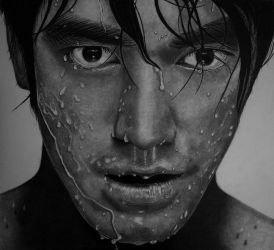 Takeshi Kaneshiro by Paul-Shanghai