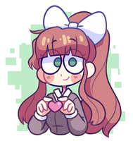 monika by Koalify13