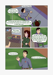 Mountain Divide - Unwanted Attention - Prelude pg5 by curiousdoodler